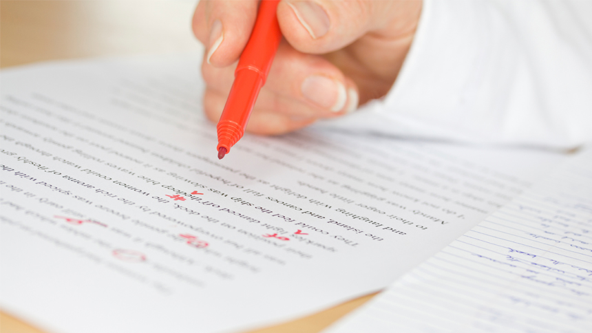 5 Spelling Errors That Can Torpedo Your Resume or Cover Letter