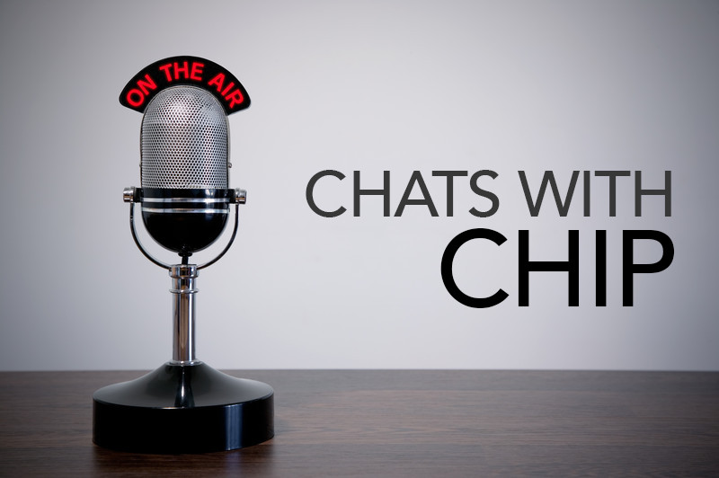 Chats with Chip: Ann McCain on Hiring and Working with Millennial PR Professionals