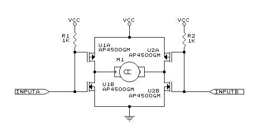 Swell Small Package P Channel Mosfet Auto Electrical Wiring Diagram Wiring Database Obenzyuccorg