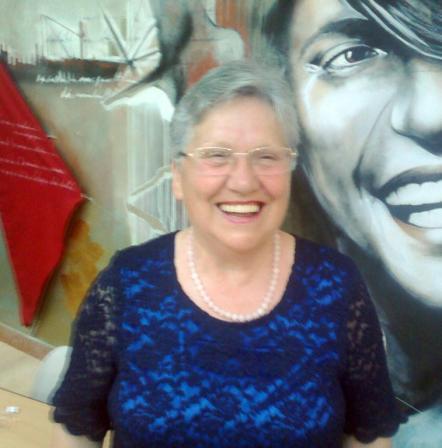 Maria Teresa Pirrigheddu