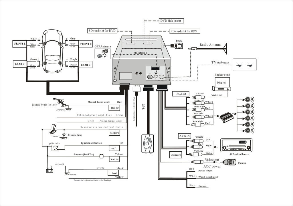 1992 plymouth voyager wiring diagram