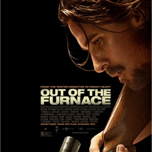 Out Of The Furnace Poster 300x300jpg