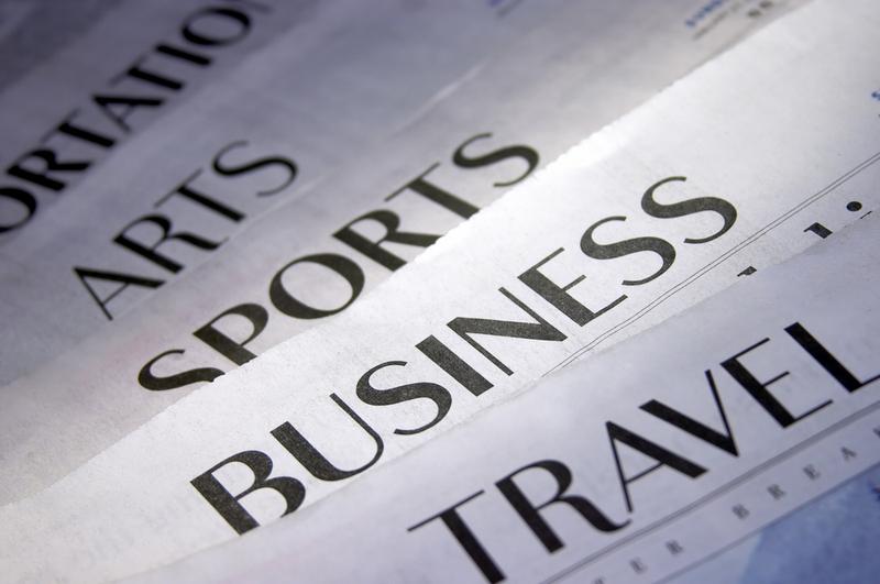 Newspaper Sections cvfreepro