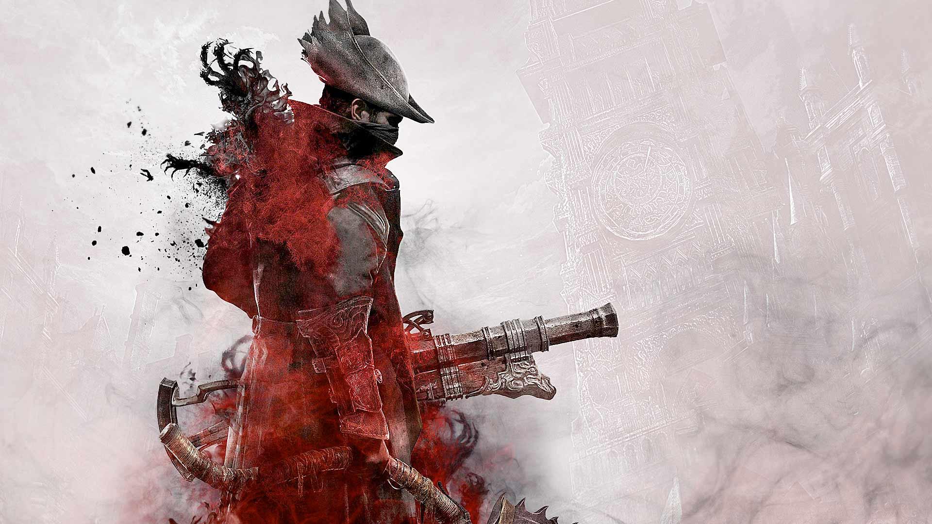 Ps4 Wallpaper Hd Bloodborne Review Mediastinger