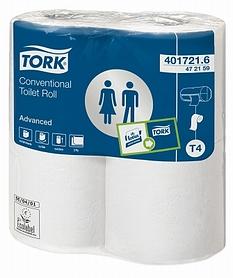 papier wc 2 plis Tork