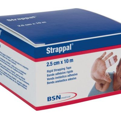 Strappal