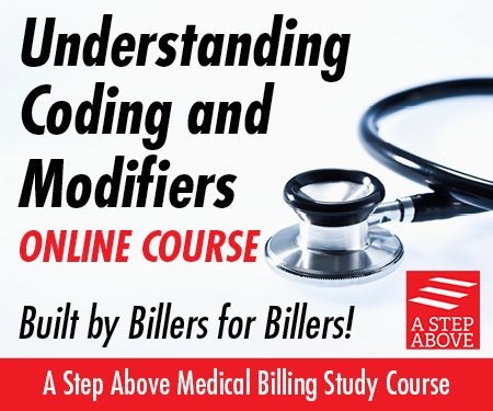 Understanding Coding And Modifiers Medical Billing Study Course