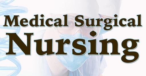 Medical-surgical-nusing