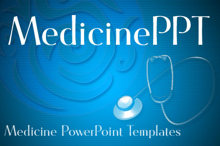 Medicine PowerPoint Templates