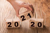 2021 uncertain times