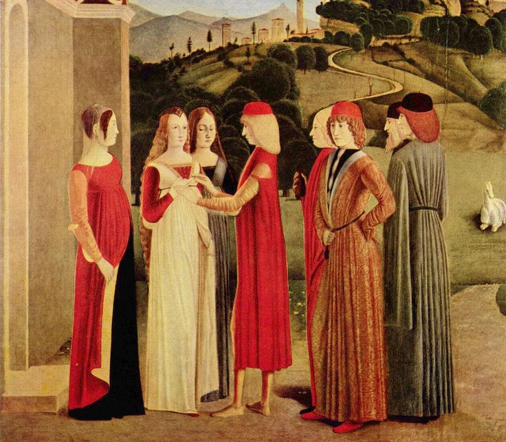 The Fashion Police in 16th-century Italy - Medievalistsnet