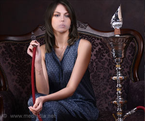 Hookah Tobacco Smokers Inhale a Large Load Of Toxins in