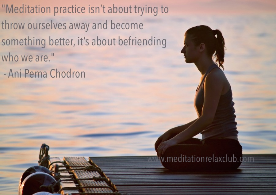 morning meditation, help focus, build confidence, prepare for the day, benefits of meditation,