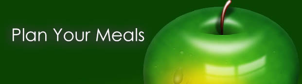 6 - plan your meals