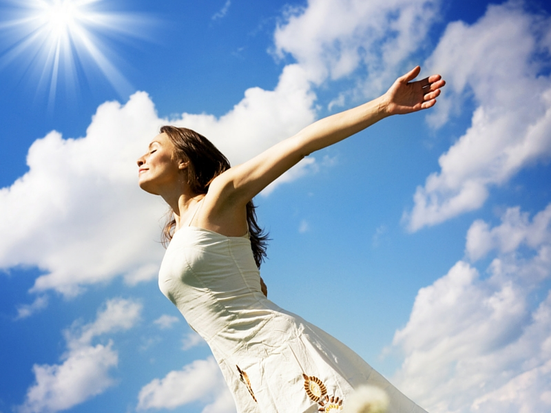 Cleansing The Soul For Spiritual Healing In 5 Easy Steps