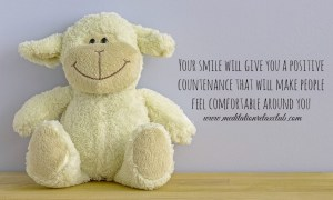 smile, positive quotes