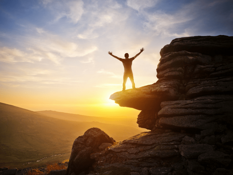 8 Simple Ways To Feel Great About Yourself