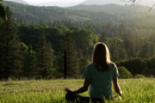 Guided Silent Retreats at the Ananda Meditation Retreat