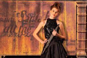 Allegra Knight 2018 - opera oboe