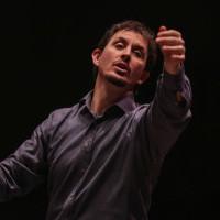 Emmanuele Andrizzi – Conductor