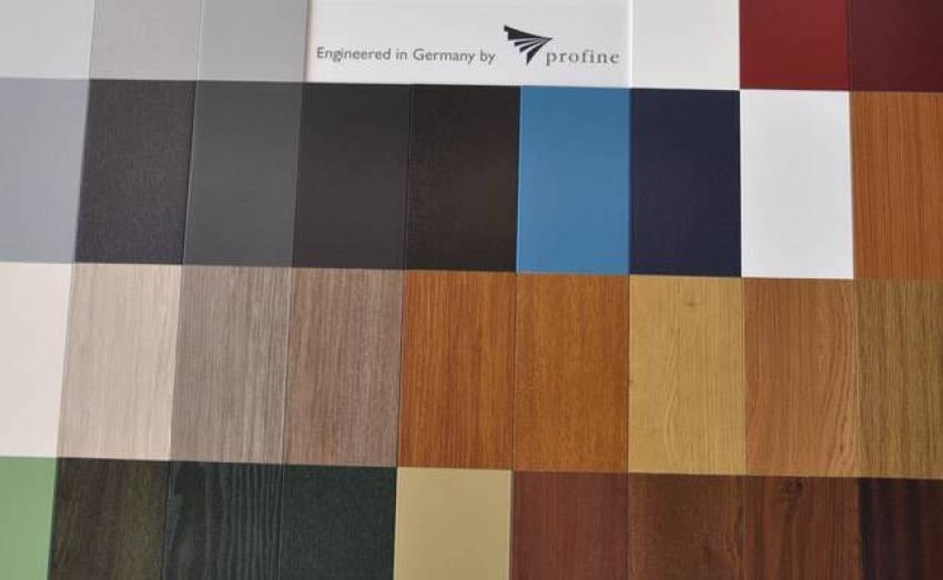 serramenti agrigento vari colori