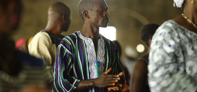 """""""Ebola is Real"""": Christliche Rhetorik und Wahrnehmungen des Dämonischen in Liberia"""