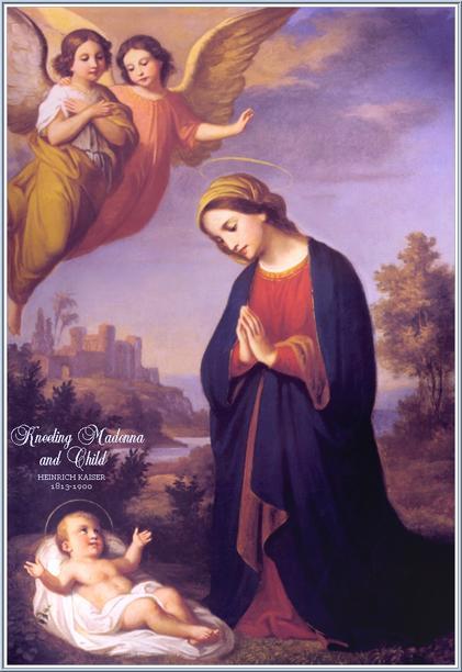 Infant Jesus Hd Wallpapers Little Baby Jesus Medjugorje Website