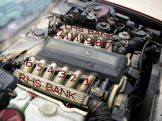 bmw 650i engine diagram