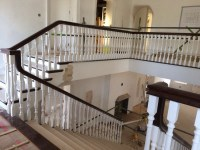 Traditional Wooden Staircases