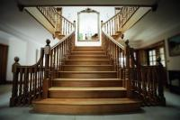 Traditional Wooden Staircases | Solid Oak Staircases ...