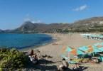 Road Trip: ancient village Polirinia & ancient Falasarna with its beaches