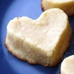 The Betty Crocker Project : Shortbread Cookies