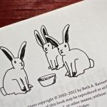 Win a copy of The Rabbit Food Cookbook!