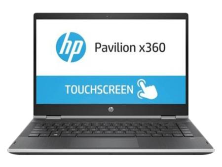 Hp Pavilion X360 14 Cd0053tu Core I5 8th Generation Laptop