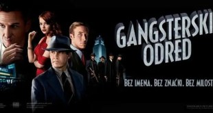 gangsterski odred baner