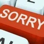 descargar palabras de disculpas en navidad, nuevas palabras de disculpas en navidad