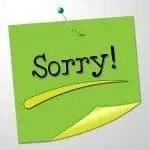 Nuevas palabras de perdón a mis padres, las mejores palabras de perdón a mis padres