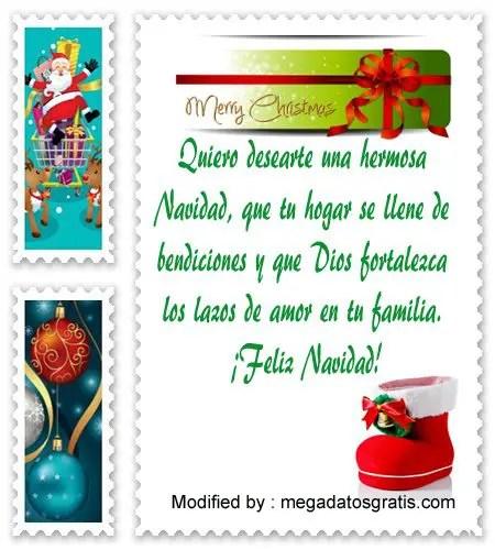 descargar palabras para enviar en Navidad,descargar mensajes para enviar en Navidad