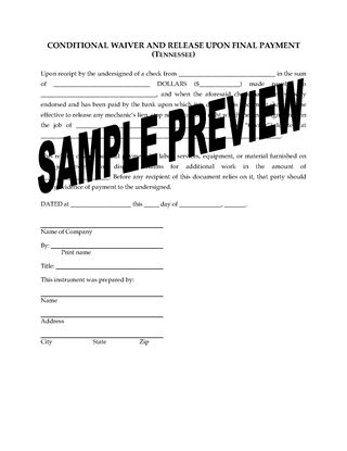 Bank Release Form Bank Of America Release Form Commercial Lien