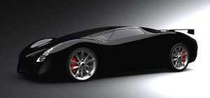 Electric Sport Cars