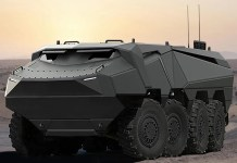 Armored Luxury Vehicles Brochure