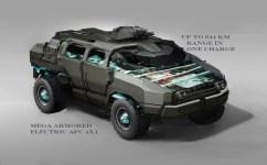 Electric Vehicles News