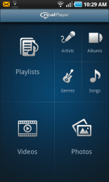 RealPlayer Roid Download