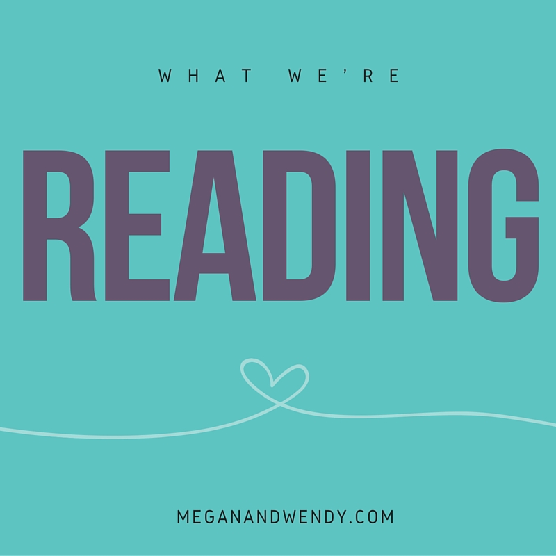 Books We've Read in 2016 - Part 3