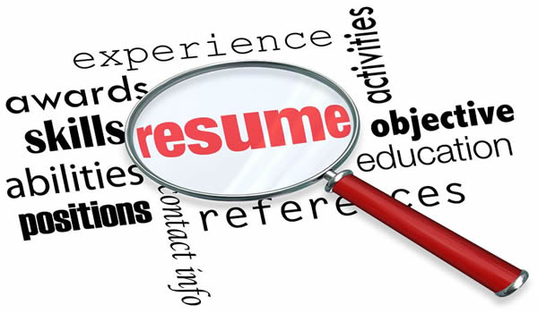 Resume Writing 10 Practical Formatting Tips - Megan Dredge