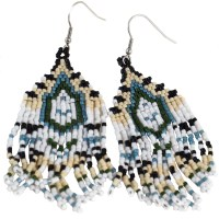 Southwest Earrings - Megan Petersen Jewelry