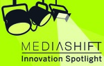 mediashift spotlight logo