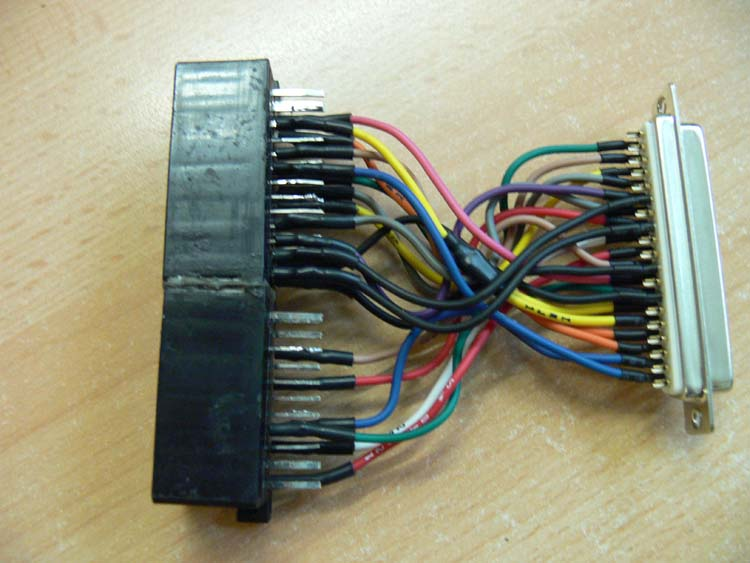 Db37 Cable Wiring Diagram Ms2 V3