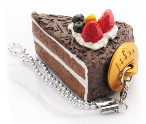 Its a Flash Drive Extravaganza!   Black Forest Cake USB 2GB Flash Drive1