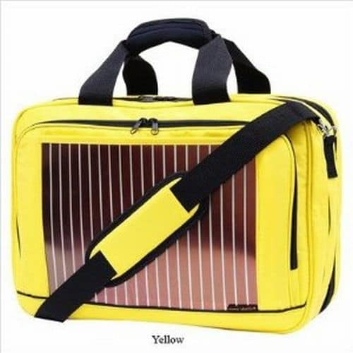 Eco Traveler Solar Panel Laptop Briefcase Takes Power to a Convenient New Level   51rMfNS6+2L. SL500 AA300